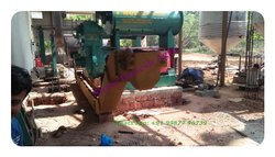 Cashew Shell Oil Expellers