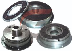 Single Disc Electromagnetic Clutches, For Industrial