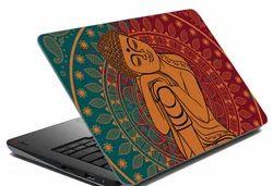 MeSleep Budha Laptop Skins