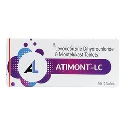 Atimont LC Tablets