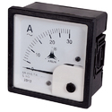 Analog Meters - SR72 (Square)
