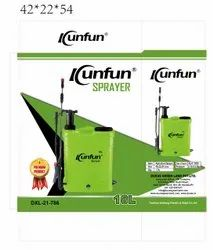 Kunfun Sprayer