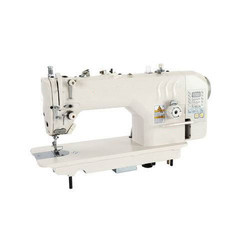 Shell Stitch Sewing Machine