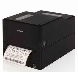 Thermal Barcode Printing Machine