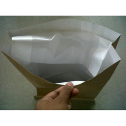 Chemical Industries Paper Bags