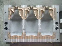 Ms Material Can HDPE Blow Mould