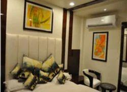 Luxury Room Service