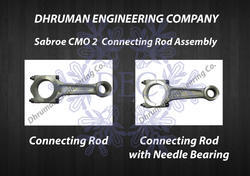 Sabroe CMO 2 Connecting Rod Assembly
