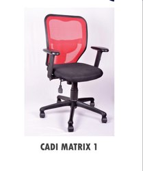 Five Wheel Corporate Office Chair