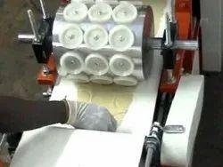 Pappadam Making Machine