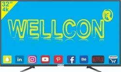 Wellcon 32 LED TV