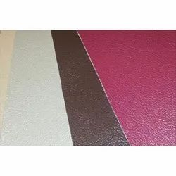 Plain Synthetic Portia Leather for Bag