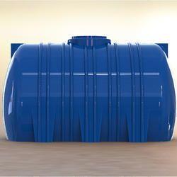 Horizontal Water Tank Mould