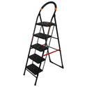 Pollux Premium Heavy 5 Steps Ladder