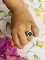 女式婚礼手指戒指