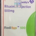 Rituximab Injection 500mg