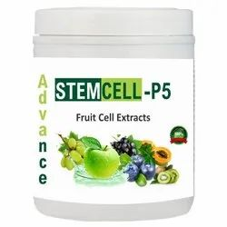 Advanced Stemcell P5, Packaging Type: 300gm