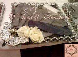 Wedding Trousseau Box Packing