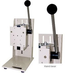 Manual Hand-lever Force Test Stand