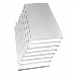 White Rectangular Thermocole sheets 12 mm, For Packaging
