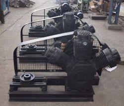 Non Lubricate Air Compressor