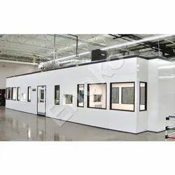 Industrial Enclosures