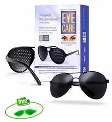 Eye Care Therapy
