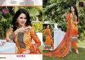 Khushika Fancy Printed Suit