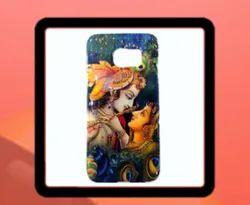 Plastic Multicolor 4D Hard Case Glossy