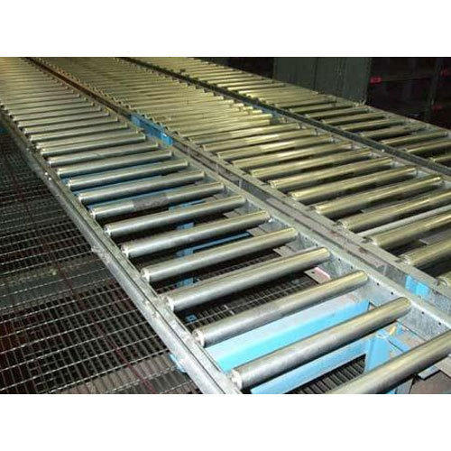 Aluminium Chain Conveyor