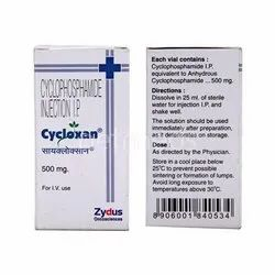 Cycloxan 500 mg