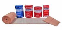 Elastic Adhesive Bandage Zinc Oxide