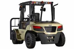 Heavy Duty Diesel Forklift