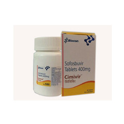 Cimivir Sofosbuvir Tablets