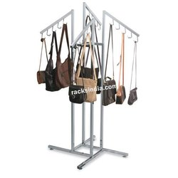 Handbags Display Racks