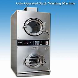 Stack Washing Machine