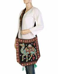 Ladies Sling Cross Body Bag
