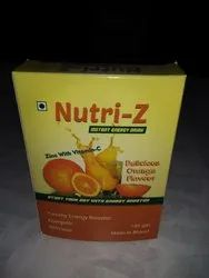 NUTRI-Z ( Energy Drink Powder)
