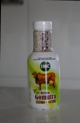 Herbal Cow Mutra