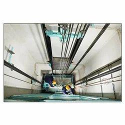 Lift Dismantling Service