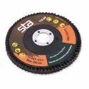 Flap Discs - Aluminium Oxide - 125mm