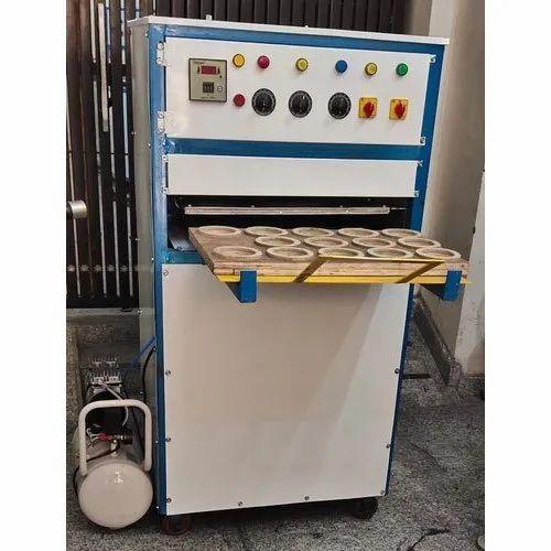 Numatic Scrubber Packing Machine