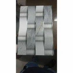 High Gloss Wall Tile, 10-15 Mm