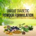 Diabetic Herbal Medicine - Blood Sugar Management Supplement