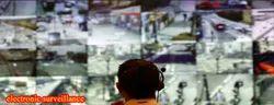 Electronic Surveillance Service