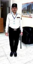 Hotel Security Guard Service