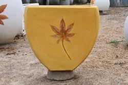 Garden Cement Pot