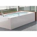 Plain Jaquar Bath Tub