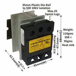 50 AMP ANALOG PHASE ANGLE CONTROL SSR