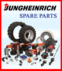 Jungheinrich Spare Parts, For Industrial